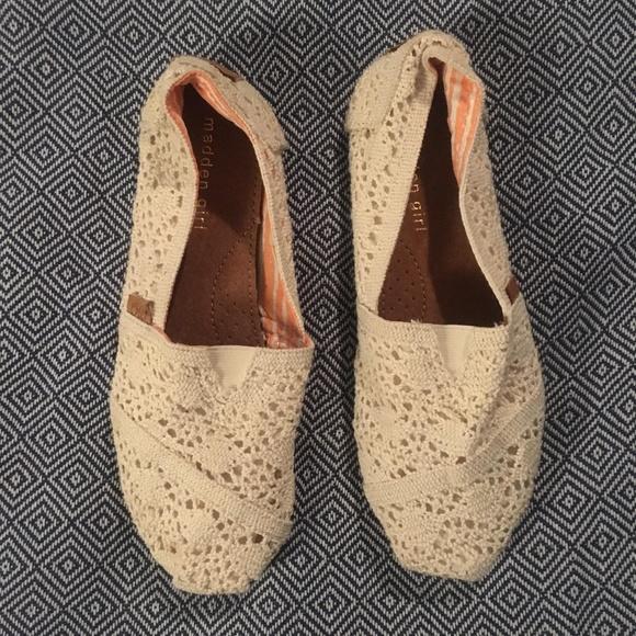 Madden Girl Shoes - Madden Girl Gloriee Flats